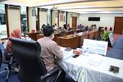 Bahas Persoalan Tanah. Fatoni : Masalah Ini Masih Sering Terjadi di Indonesia