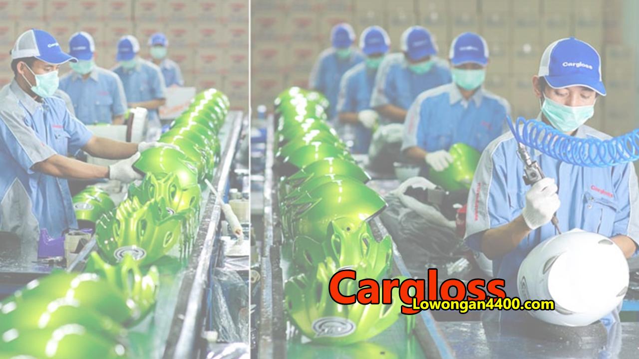 PT Cargloss