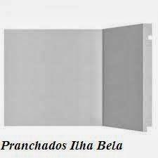 Rodapé de Poliestireno Santa Luzia 506 Branco