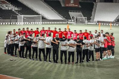 """# تشكيل الأهلي والترجي التونسي """" تشكيل ناري """" ضمن دوري أبطال أفريقيا"""