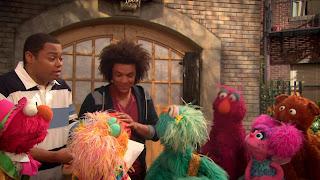 Sesame Street 4408