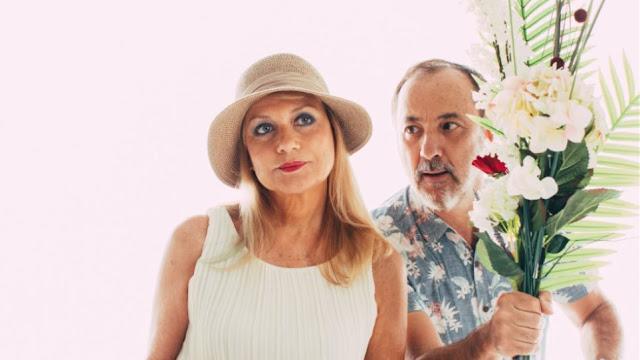 """Με το Στέλιο Μάϊνα στον """"Κήπο"""" συνεχίζεται το 8ο Φεστιβάλ Θεάτρου «Ερμηνείες στην Ερμιονίδα»"""