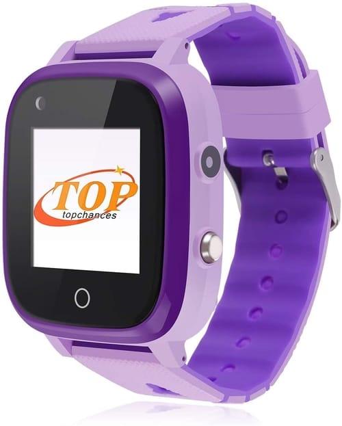 Beacon Pet GPS Waterproof 4G Kids Smartwatch
