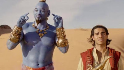 Will Smith Aladdin earns more than 10 crores in India