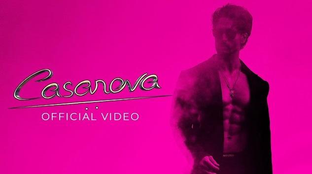 Casanova Lyrics - Tiger Shroff