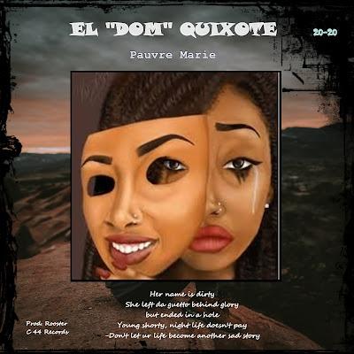 El ''DOM'' Quixote - Pauvre Marie | mp3
