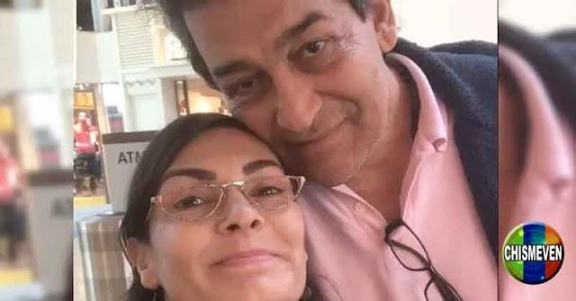 Hermano de la actriz venezolana Alba Roversi falleció con Covid19