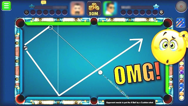 7 Things You Maybe Didn't Know About 8 Ball Pool