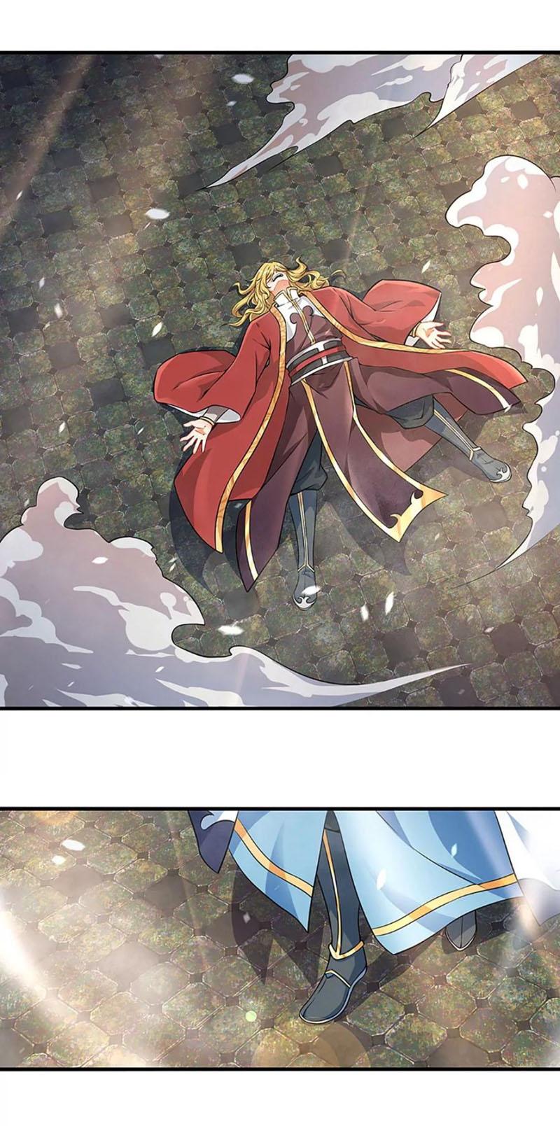 Bắt Đầu Với Chí Tôn Đan Điền Chương 52 - Vcomic.net