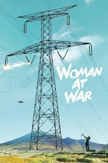 Baixar Uma Mulher em Guerra Torrent Legendado - WEBDL 720p/1080p
