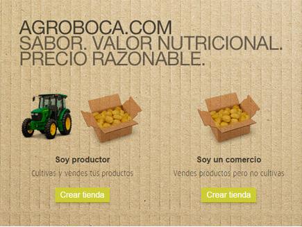 Comprar frutas y verduras ecológicas