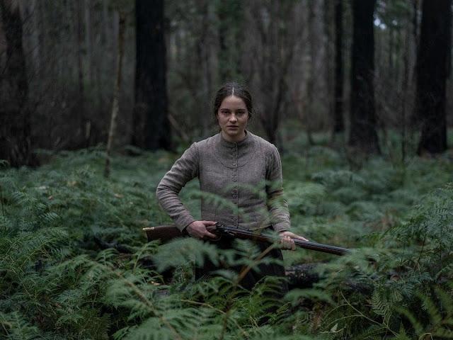 The nightindale Jennifer Kent Screenshooter