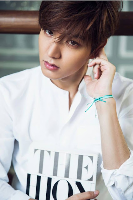 Lee Min Ho recommendations