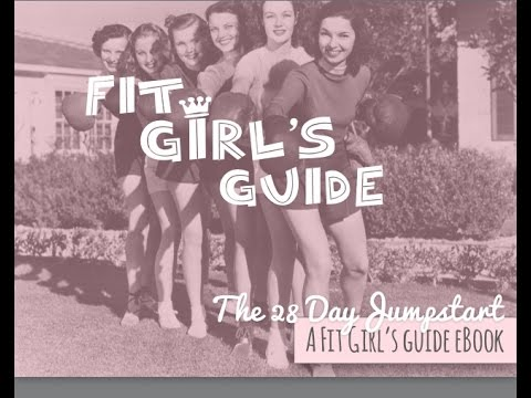 Tara berries march 2016 the fit girls guide 28 day day jumpstart was created by fit girls guide which is a website company that has 3 fitness guides and one detox guide as well as fandeluxe Image collections