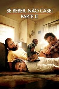 Se Beber, Não Case! Parte II (2011) Dublado 1080p