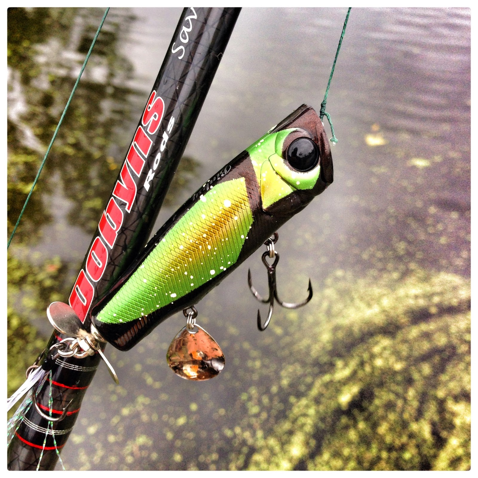 728b8f90f5c Looking for a small profile topwater bait that makes more noise than a  National Lampoons frat party? then look not further then Jackalls