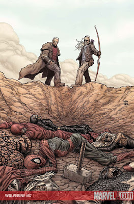 Cómic: Review de Marvel Must-Have. Lobezno: El Viejo Logan de Mark Millar - Editorial Panini