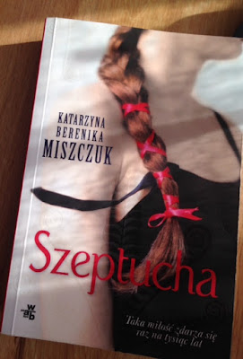 Szeptucha Katarzyna Berenika Miszczuk