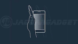 Cara Screenshot Samsung A12