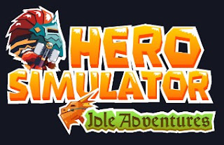 Play Free Hero Simulator Idle Adventure Online Games