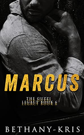 Marcus by Bethany-Kris