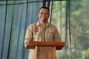 Gubernur Ajak Alumni UTS Kembangkan SDM di NTB