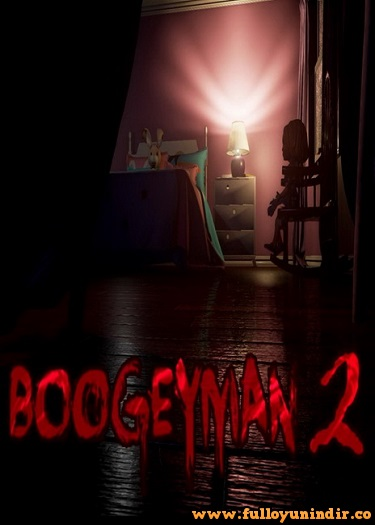 Boogeyman 2 HI2U Tek Link