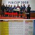 """Berlaga  Di Kejuaraan Bridge """"PLN CUP 2018"""" Jawa Barat, Tim Nasdem Raih Juara I"""