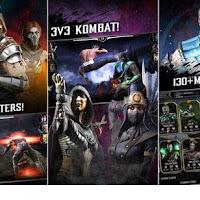 Download MORTAL KOMBAT: The Ultimate Fighting Game Apk