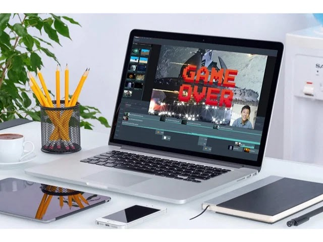 Cara Instal Filmora untuk Edit Video