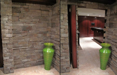 Cleverly Hidden Rooms