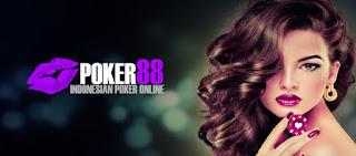 Kisspoker88.com- Judi Poker Online, Domino QQ AduQ, BandarQ, Capsa Terpercaya Indonesia