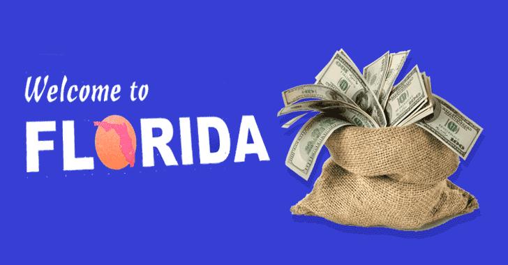 florida ransomware attack