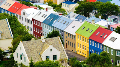 Renting an apartment in Iceland - Accommodation in Iceland