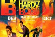 """Buku Detektif Klasik """"The Hardy Boys"""" Diadaptasi Jadi Film Televisi"""
