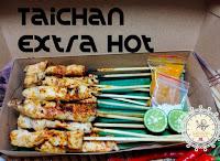 Sate Taichan via gofood