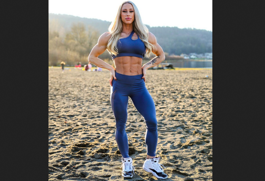 The Ultimate Guide in Muscle Building For Women - Women Can Build Lean Attractive Muscle Too! (Part 2)
