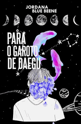 Para o Garoto de Daegu: fanfic inspirada no Suga (BTS) vira livro