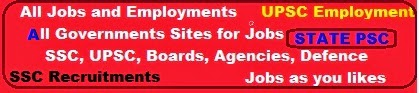 self bussines admission, employment, jobs, naukri and others services website of indian governments