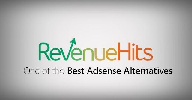 موقع-RevenueHits-بديل-أدسنس