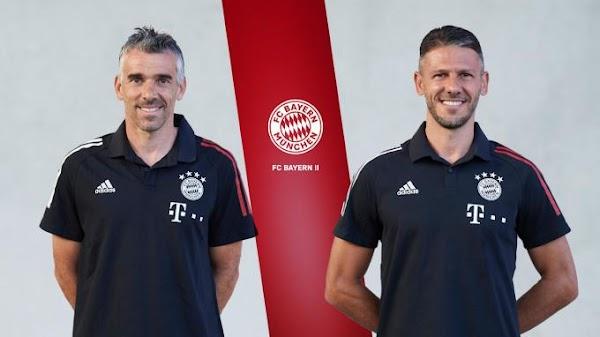Oficial: Demichelis se hace cargo del filial del Bayern
