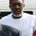 Former PDP National Publicity Secretary, Olisa Metuh, Fails To Stop Trial