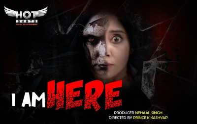18+ I AM Here (2020) 720p Hindi Full Download Hotshots WEBRip