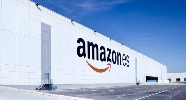 Los sindicatos han convocado 48 horas de paro en Amazon España