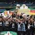 Grêmio e Atlético-MG sagram-se campeões estaduais neste final de semana