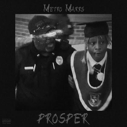 Metro Marrs - Prosper