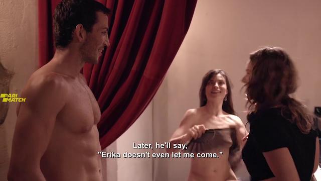 Hot Girls Wanted: Turned On Season 1 Dual Audio Hindi [Fan Dubbed] 720p HDRip