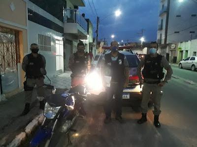 Cidade da Paraíba decreta 'toque de recolher' e volta a fechar comércio por causa da Covid-19