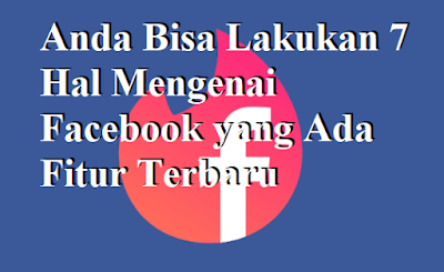 Hal Mengenai Facebook