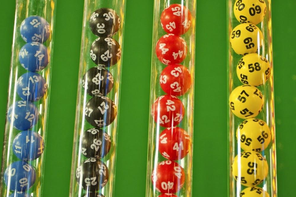 Lottogewinn Steuerfrei